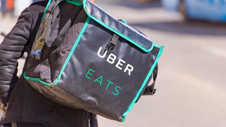 Uber Eatsは稼げる副業なのか