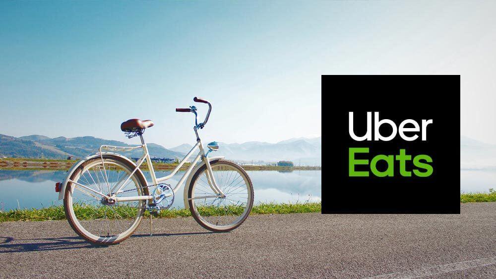 Uber Eatsで稼ぐのにお勧めの自転車