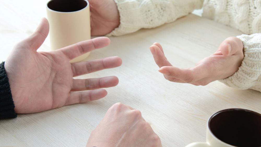 難病は上司や同僚からの理解が必要