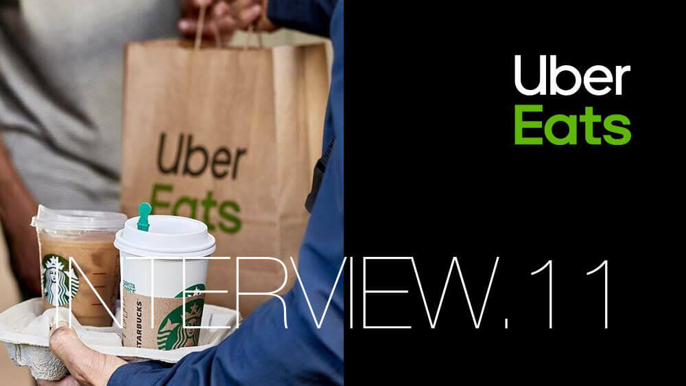 Uber Eatsのデリバリーは外出が面倒な時にぴったり!